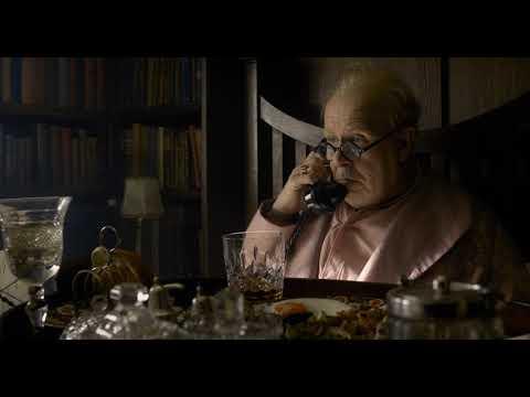 Darkest Hour (2017) - Churchill became prime minister Scene