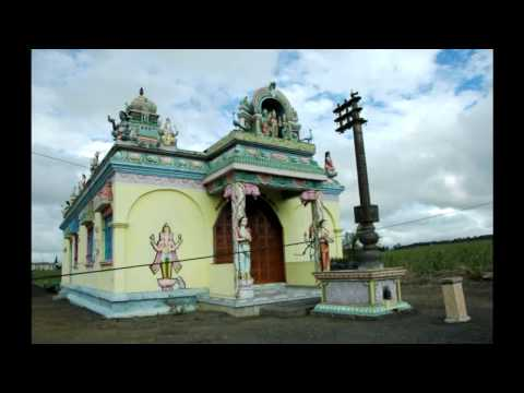murugan songs - Lord Murugan songs for Temples of Mauritius (with French meaning)