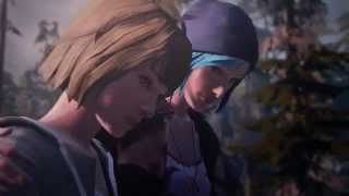 Max and Chloe - Best friends back in action! (Life Is Strange - Obstacles)