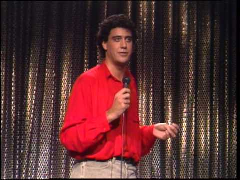 Brad Garrett Stand Up - Dick Clark's Nitetime Show