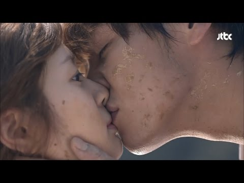 [D-Day/디데이] Lee Hae Sung ♥ Jung Ddol Mi Kiss Scene