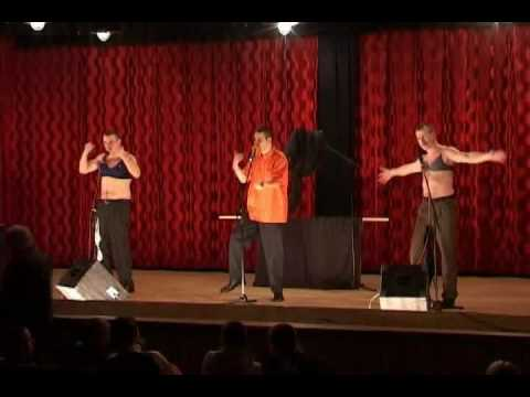 Kabaret Bajeczka - Biustonosze