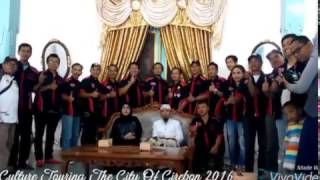 Video City Tour Cirebon TAC Chapter Jakarta MP3, 3GP, MP4, WEBM, AVI, FLV Mei 2019