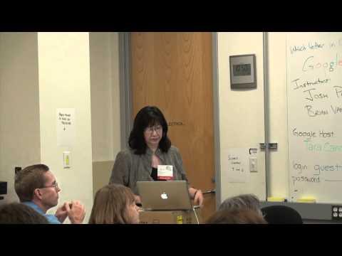 CS & IT Symposium: Förderung Computational Thinking in Middle und High School