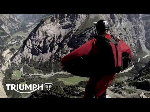 Vídeos de 'Triumph desvela las nuevas Speed Triple S y R'