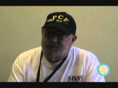 USNM Interview of Phil Salter Part Three The Brown Water Navy from Vietnam to Today