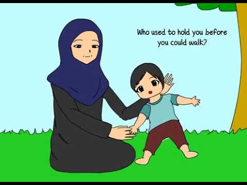 Yusuf Islam   Your Mother Animation