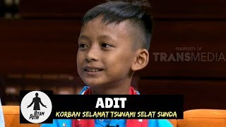 Video ADIT, Pesepakbola Junior Korban Selamat Tsunami | HITAM PUTIH (03/01/19) Part 4 MP3, 3GP, MP4, WEBM, AVI, FLV Maret 2019