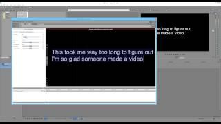 Download Lagu Sony Vegas 13 ProType Titler Typewriter Effect Mp3