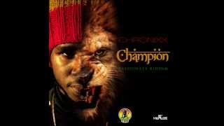 Download Lagu Chronixx - Champion | Dancehall 2013 | 21st Hapilos Mp3
