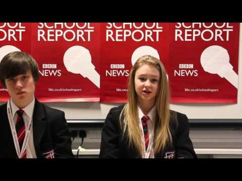 2016 BBC School Report