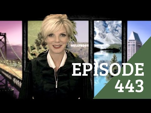 California Life with Heather Dawson | Episode 443
