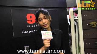 Vijayalakshmi  at Womens Day Fitness Competition