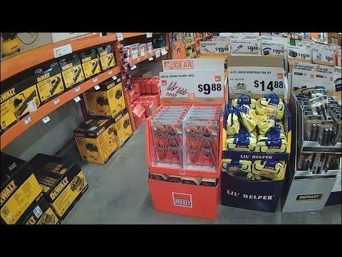 , title : 'Черная Пятница Магазин Home Depot США ШОК! (Black Friday 2015) ч.1'