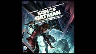 Nonton 27. End Credits - Son Of Batman Soundtrack Film Subtitle Indonesia Streaming Movie Download