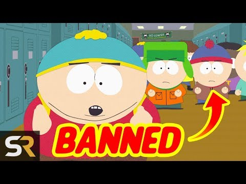 10 TV Episodes That Were Banned After Airing Only Once