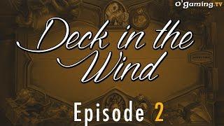 Deck in the wind du 16/02/2015