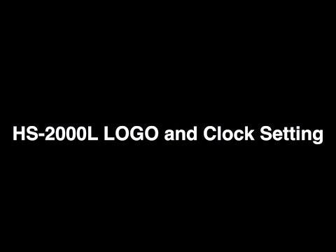 datavideo HS-2000L HD 5-CH Portable Video Studio 03/15 (видео)