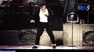 Michael Jackson - Copenhagen Billie Jean Live in Copenhagen 1997 HIStory World Tour HD - YouTube
