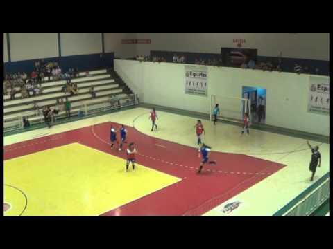 2 Jogo - Final Feminino - Rio Bonito do Iguaçu