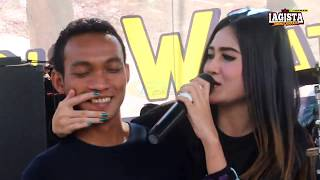 Bidadari Kesleo - Nella Kharisma - Lagista Live BDI Kediri 2017