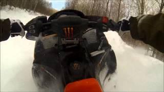 10. F8 sno pro riding 2014