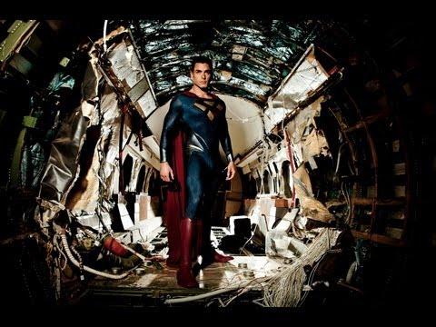 AV版的超人-鋼鐵英雄。美國人真的太強了!!