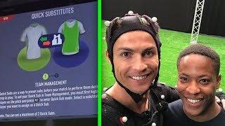 FIFA 18: NEUIGKEITEN ZU FIFA 18ULTIMATE TEAM NEWS ~ FIFA 18 (PC) für 43,99€ hier bestellen: https://mmo.ga/0uPF (PC)~ Vergünstigte PSN-Cards: https://mmo.ga/5PdY~ Vergünstigte XBOX-Cards: https://mmo.ga/h3Bj~ FIFA 18 bestellen: https://mmo.ga/0uPF~ Social Media:   Snapchat: FIFAllstars   Twitter: https://twitter.com/FIFAllstars_YT   Facebook: https://www.facebook.com/FIFAllstars-   774870939205405/   Twitch: http://www.twitch.tv/fifallstars~ Meine Crew:    https://www.youtube.com/channel/UCPanRTydgV9mlKMojl9EkSgSetup:Meine Facecam: Logitech C270 HDMein Mikro: T.Bone SC 450 USBMein Schnittprogramm: Camtasia 8Meine Kamera: Canon Powershot G7X Mark IIMusik evtl. von NCS: https://www.youtube.com/user/NoCopyrightSoundsMusik evtl. von TrapNation Royalty Free Music: https://www.youtube.com/watch?v=zj0w8CG_tOY&list=PLC1og_v3eb4jE0bmdkWtizrSQ4zt86-3DFIFA 18 DEUTSCH~ Netzwerk: Unyque