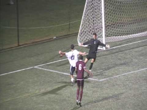 Video Highlights Oct. 3, 2009: Yale Men's Soccer vs Harvard