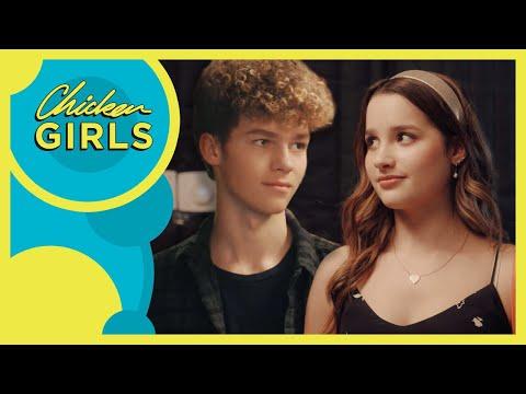 "CHICKEN GIRLS | Season 6 | Ep. 7: ""Movie Magic"""