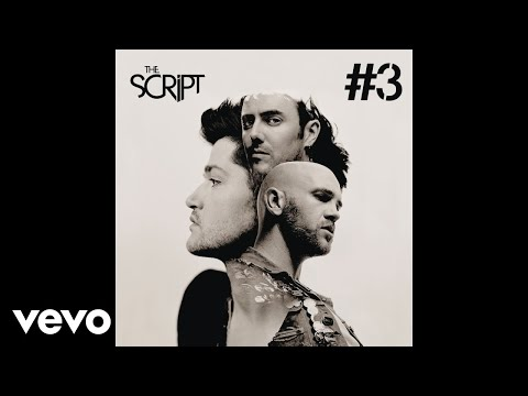 The Script - Hurricanes (Audio)