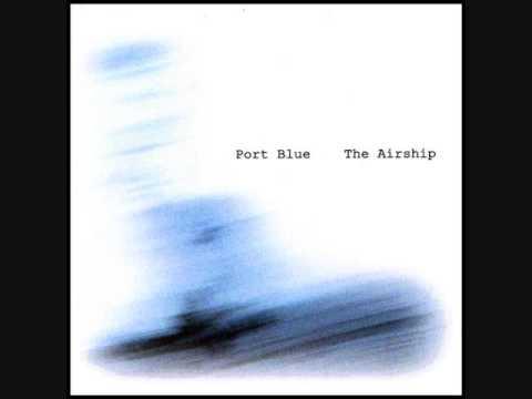 Port Blue - Up Ship!