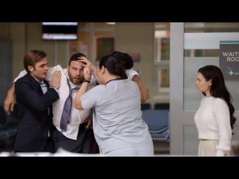 Siren Season 3 Episode 9   AfterBuzz TV