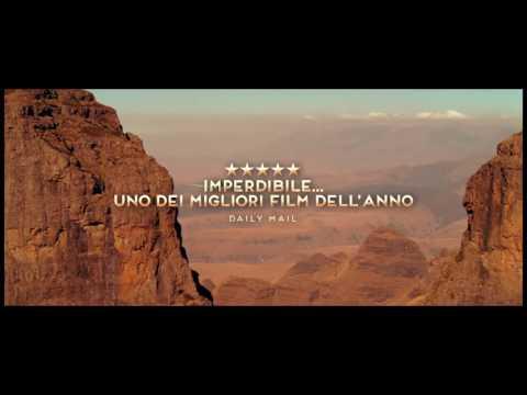 Preview Trailer A United Kingdom, trailer italiano