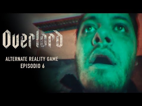 Overlord   Alternate Reality Game con Claudio Di Biagio Ep. 6 HD   Paramount Pictures 2018