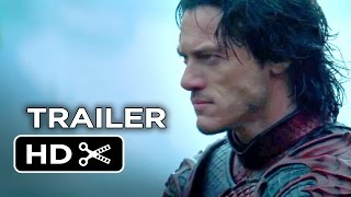 Nonton Dracula Untold Official Uk Trailer  1  2014    Luke Evans  Dominic Cooper Movie Hd Film Subtitle Indonesia Streaming Movie Download