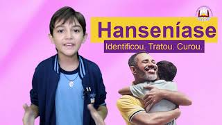 Filme de Gabriel Marinho - #TodosContraaHanseníase