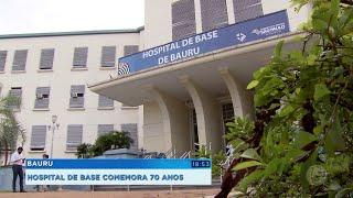 Em comemoração aos 70 anos,  HB de Bauru terá cápsula do tempo