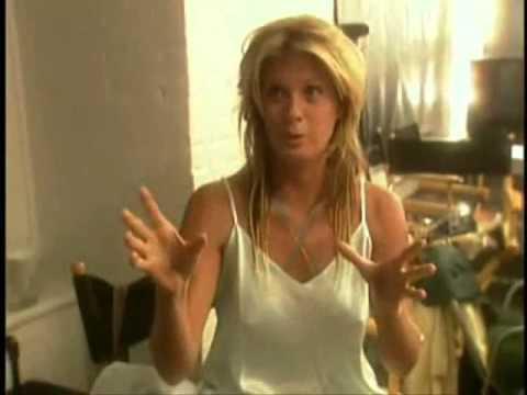 Rachel Hunter was married Rod Stewart