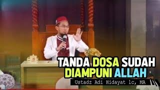 Video Tanda Orang Yang Dosanya Diampuni Allah    Ustadz Adi Hidayat Lc MA MP3, 3GP, MP4, WEBM, AVI, FLV Oktober 2018