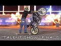 STUNTER 13 - FINAL STAGE AT THE