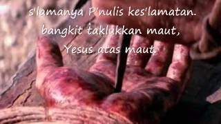 Sanggup S'lamatkan (Mighty To Save) - Hillsong Global Project Indonesia with Lyrics