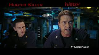 Hunter Killer -
