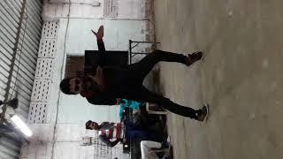 Pardesi dunstep dance