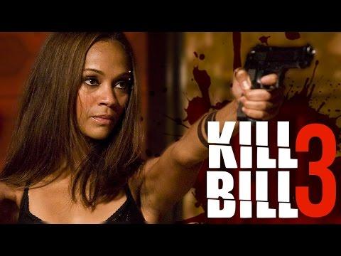 """Kill Bill: Volume 3 """"Nikki's Revenge"""" Trailer"""