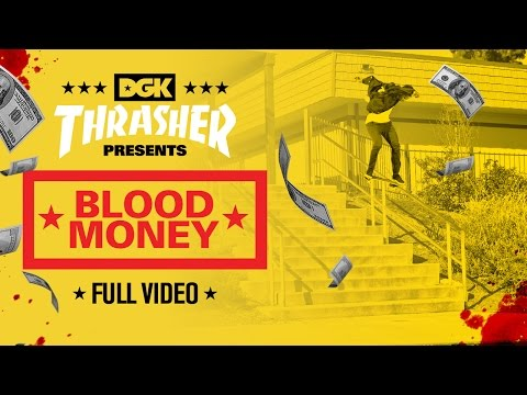 DGK   Blood Money | Video