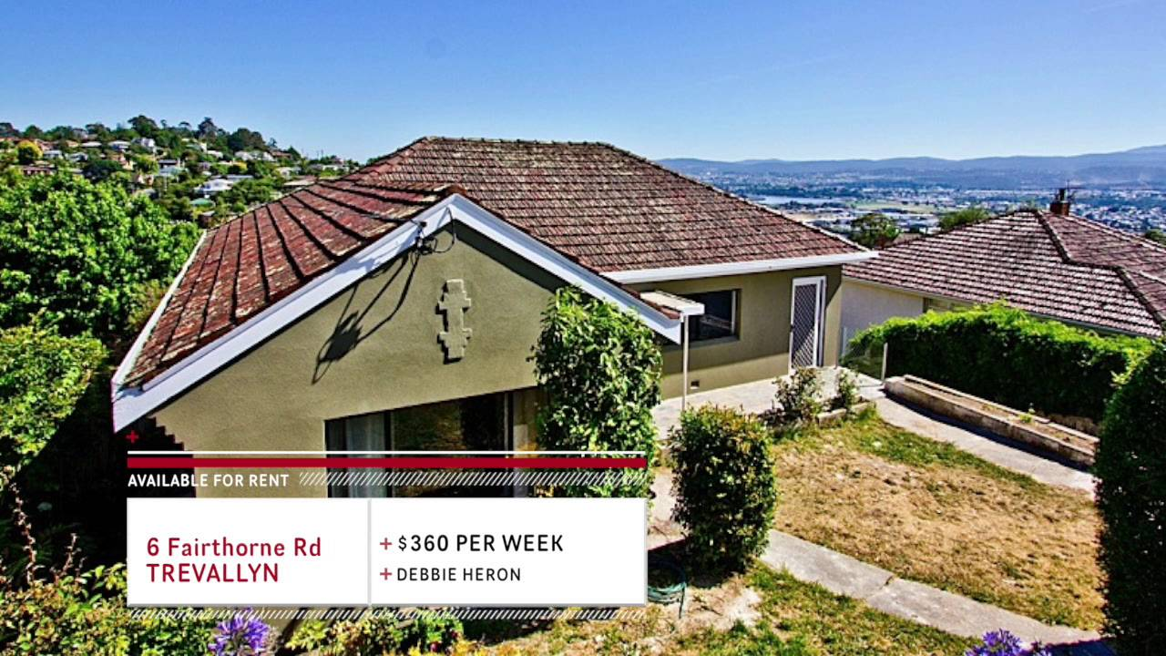 Bushby Property | Top Rentals in Launceston - June Week 1