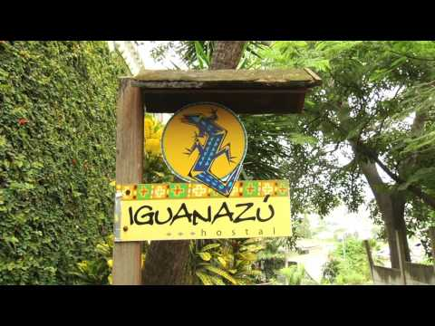 Video of Iguanazu