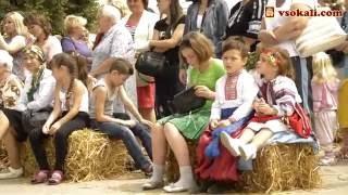 Еко-фестиваль в Сокалі ч.1