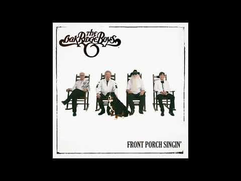 Country Jukebox Jury LP: The Oak Ridge Boys – Front Porch Singin'